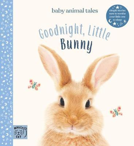 Goodnight,LittleBunny