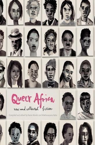 Queer Africa: New andcollectedfiction