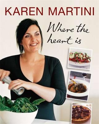 Karen Martini: Where theHeartIs