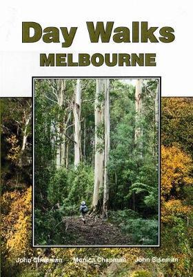 Day Walks Melbourne (2nd edition)