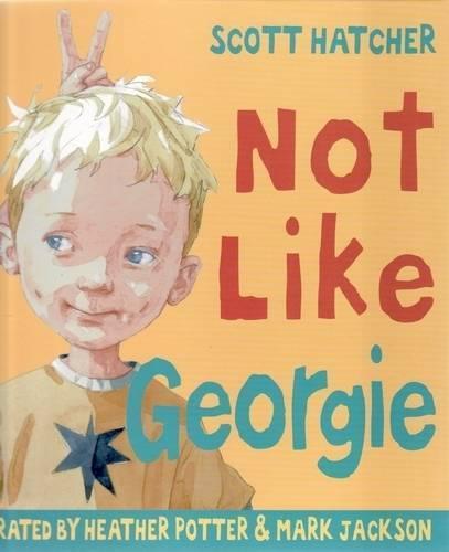 Not Like Georgie