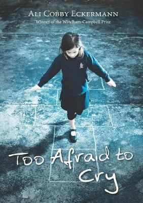 Too AfraidtoCry