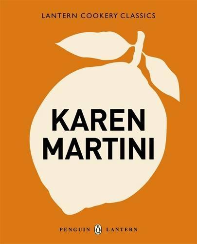Cookery Classics:KarenMartini