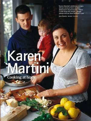 Karen Martini CookingatHome