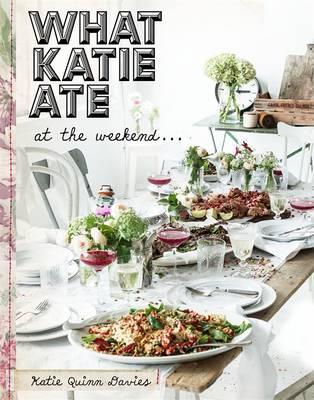 What Katie Ate: AttheWeekend