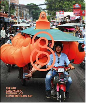 The 8th Asia Pacific Triennial of Contemporary Art