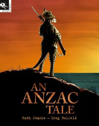 AnAnzacTale