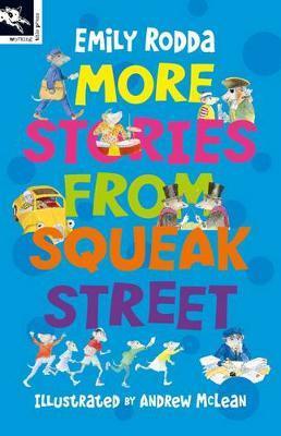 More Stories FromSqueakStreet