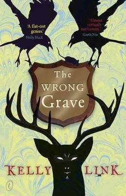 TheWrongGrave