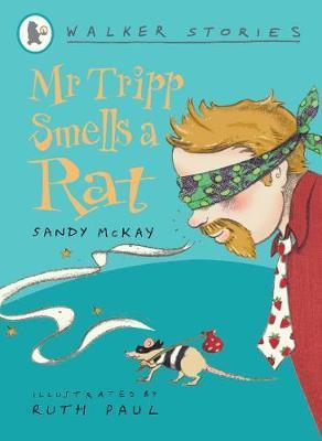 Mr Tripp SmellsaRat