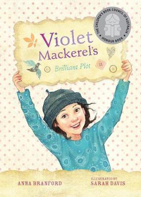 Violet Mackerel's Brilliant Plot(Book1)