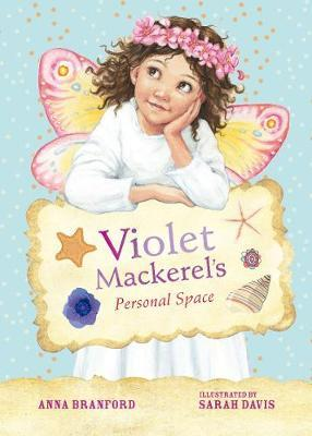 Violet Mackerel's Personal Space (Book 4)