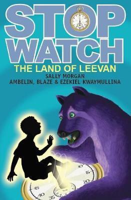 Stopwatch, Book 4: The LandofLeevan