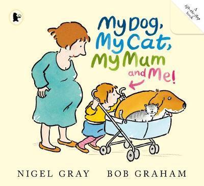 My Dog, My Cat, My MumandMe!