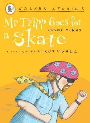 Mr Tripp Goes foraSkate