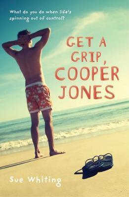 Get a Grip,CooperJones