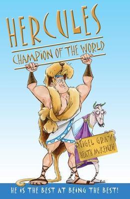 Hercules - Champion oftheWorld