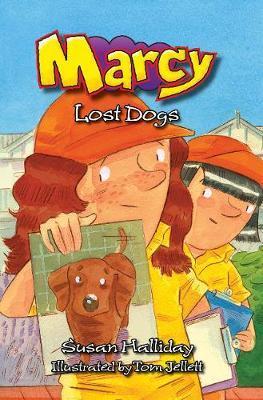 LostDogs