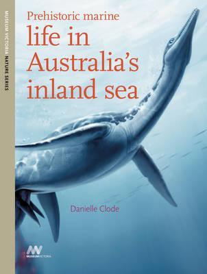 Prehistoric Marine Life in Australia'sInlandSea