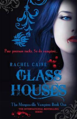 Image result for the morganville vampires book