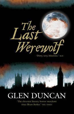 Last Werewolf: The Last WerewolfTrilogy1