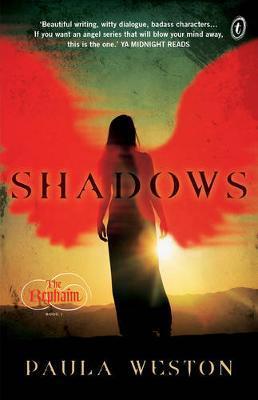 Shadows: The RephaimBookOne