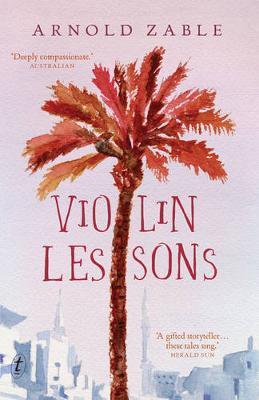 ViolinLessons