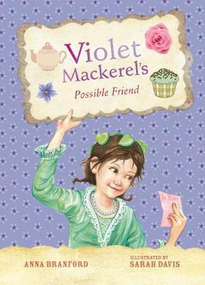 Violet Mackerel's Possible Friend(Book5)