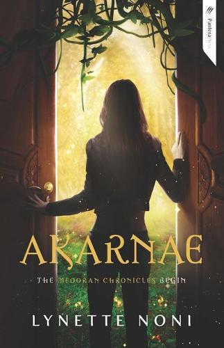 Akarnae: The Medoran ChroniclesBook1