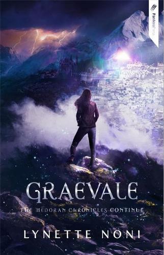 Graevale: Medoran ChroniclesBook4