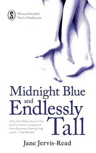 Midnight Blue andEndlesslyTall