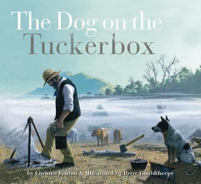 The Dog ontheTuckerbox