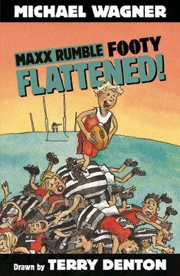Maxx Rumble Footy3:Flattened!