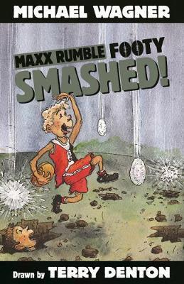 Maxx Rumble Footy4:Smashed!