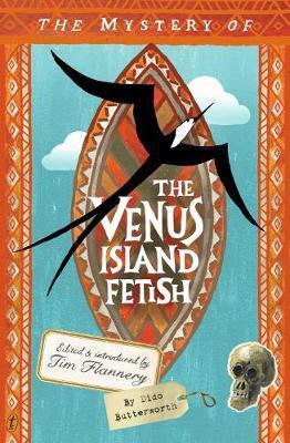 The Mystery Of The VenusIslandFetish