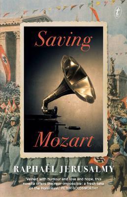 SavingMozart