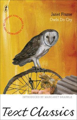 Owls Do Cry: Text Classics