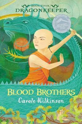 Dragonkeeper 4:BloodBrothers
