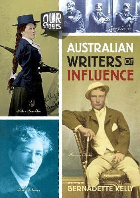 Australian WritersofInfluence