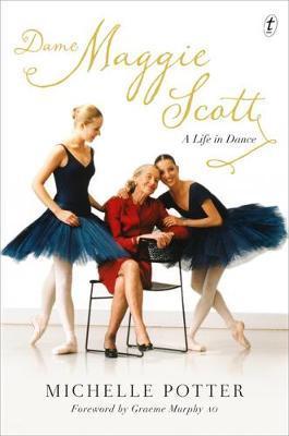 Dame Maggie Scott: A LifeInDance