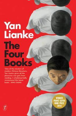 TheFourBooks