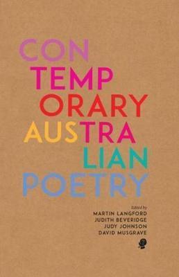 Contemporary Australian Poetry