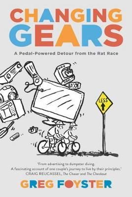 Changing Gears: A Pedal-powered Detour from the Rat Race