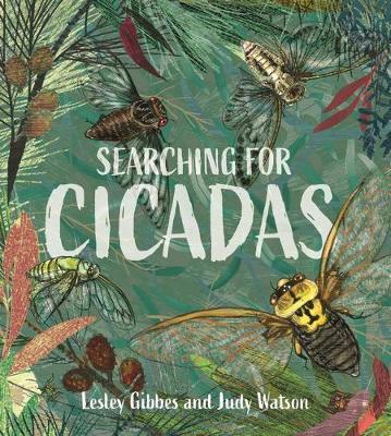 SearchingforCicadas