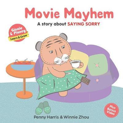 Movie Mayhem: A story aboutsayingsorry