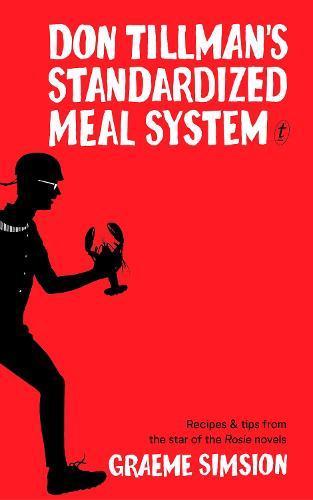 Don Tillman's StandardizedMealSystem