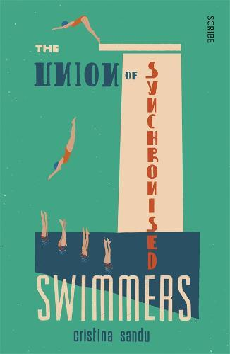 The Union ofSynchronisedSwimmers