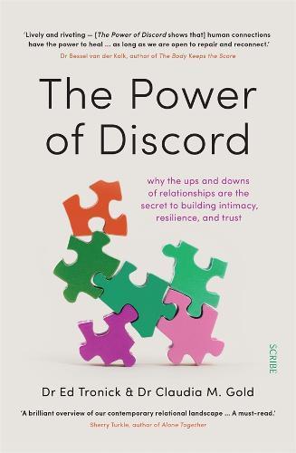 The PowerofDiscord