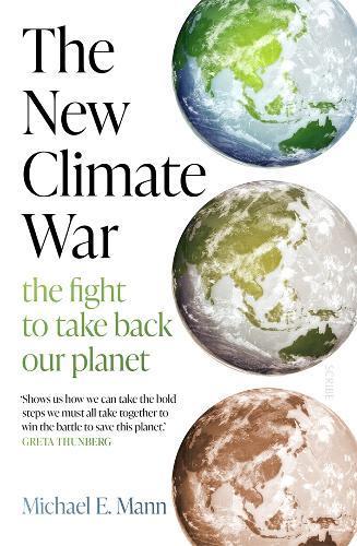The NewClimateWar