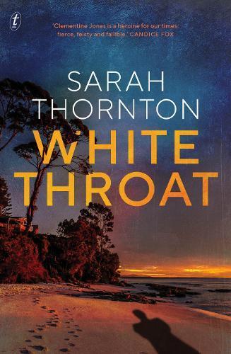 WhiteThroat